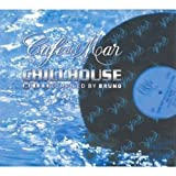 Album cover for Cafe del Mar: Chillhouse Mix (disc 1)