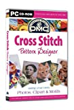 DMC Cross Stitch Pattern Designer