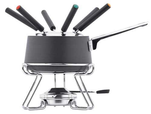 Anolon Professional Fondue Set