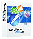 WordPerfect 11