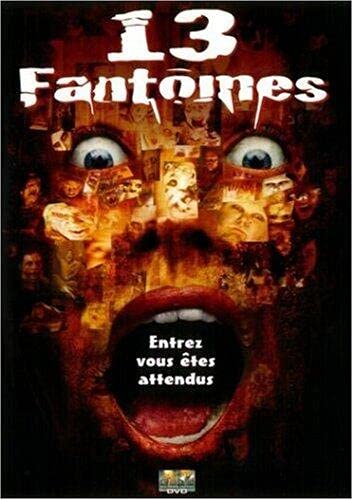Streaming  13 Fantômes