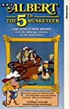 Albert The 5th Musketeer - The King's New Shoes