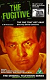The Fugitive - Vol. 8 - The One That Got Away