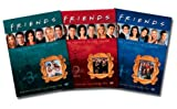 Friends: Complete Seasons 1-3 [DVD] [1995] [Region 1] [US Import] [NTSC]