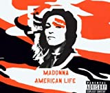 album art to American Life (disc 1)