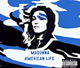 album art to American Life (disc 2)