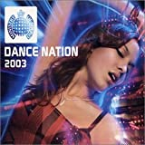 Capa do álbum Ministry of Sound: Dance Nation 2003 (disc 1)