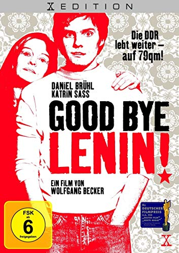 Good Bye, Lenin! / Гуд бай, Ленин! (2003)