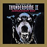 Copertina di album per Thunderdome II: Judgement Day (disc 1)