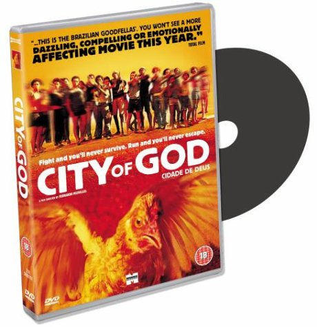 city of god film review Student's name professor subject date city of god movie city of god movie traces the decline of cidade de deus, a housing project on the outskirts of rio that was constructed in the 1960s.