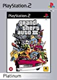 Grand Theft Auto 3 (PS2)