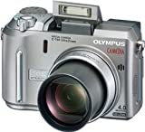 Olympus C-750 Ultra Zoom