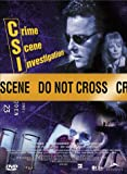 CSI: Crime Scene Investigation - Season 1 / Box-Set 2 (3 DVDs)