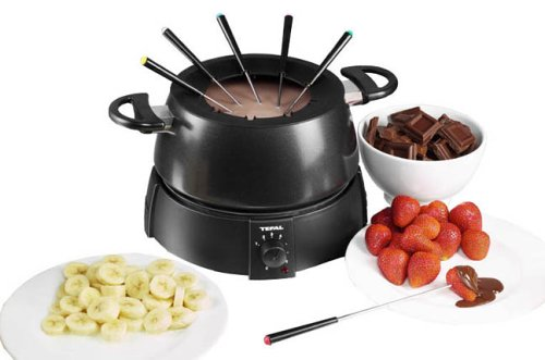 Tefal 391951 Electric Fondue Set