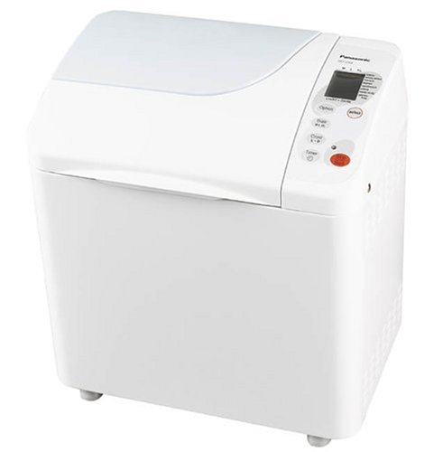 Panasonic SD253 Breadmaker