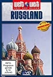 Reiseziele: Russland (DVD)