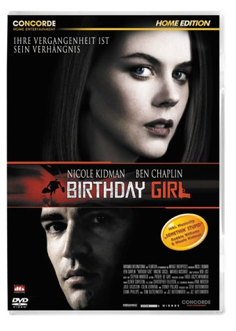 Birthday Girl / ���������� (2001)