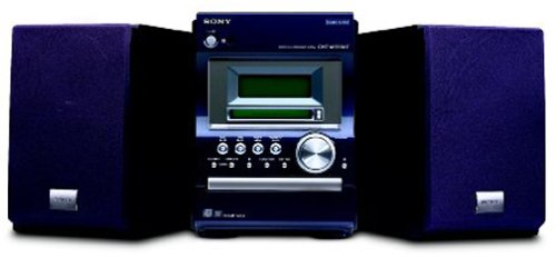 Sony CMT-M333NT