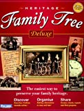 Heritage Family Tree Deluxe