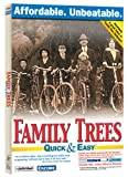 Family Trees Quick & Easy