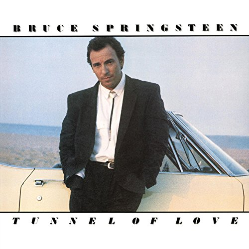 Bruce Springsteen, Tunnel Of Love