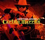 Carlinhos Brown, E Carlito Marron