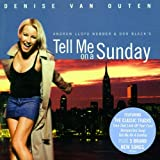 Tell Me on a Sunday, Denise Van Outen