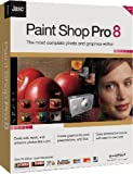 Jasc Paint Shop Pro 8