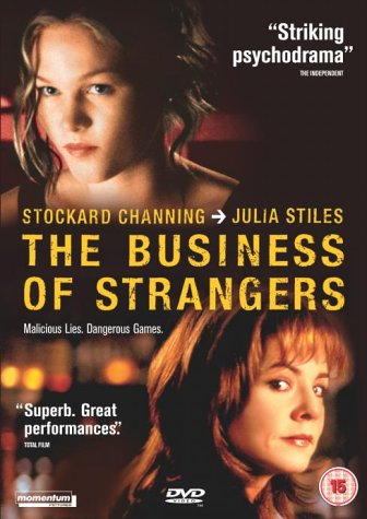 Business Of Strangers / ������ ����������� (2001)