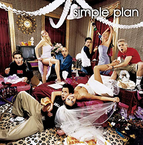 Simple Plan, No Pads No Helmets... Just Balls