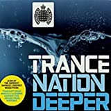 Ministry of Sound: Trance Nation Deeper (disc 2)