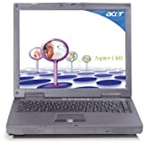 Acer Aspire 1301XV Notebook (Athlon 1500+, 256MB)