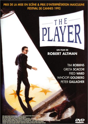 Regarder en streaming  The Player