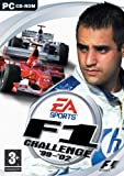 F1 Challenge '99-02 PC Video Game