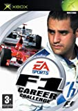 F1 Career Challenge  (Xbox) Video Game