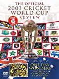 Official Cricket World Cup 2003 Review