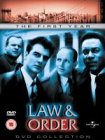 Law And Order - Series 1