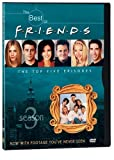 Friends: Best of Season 3 - Top 5 Eps [DVD] [1995] [Region 1] [US Import] [NTSC]