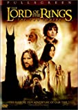 Lord of the Rings: The Two Towers [DVD] [2002] [Region 1] [US Import] [NTSC]