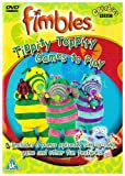 Fimbles - Tippity Toppity Games To Play