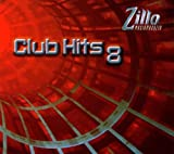 Capa de Zillo Club Hits 8