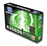 ATI Radeon 9700 Pro 128 MB DDR Graphic Card