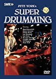 Pete York's Super Drumming