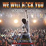 album art to We Will Rock You (feat. Ben Elton) (Original London Cast)