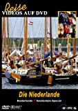 Reiseziele: Die Niederlande - Niederlande/Amsterdam-Special (DVD)