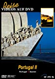 Reiseziele: Portugal II - Portugal/Azoren (DVD)