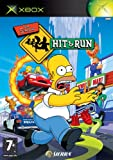 Simpsons Hit &amp; Run