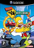 Simpsons: Hit & Run (GameCube)