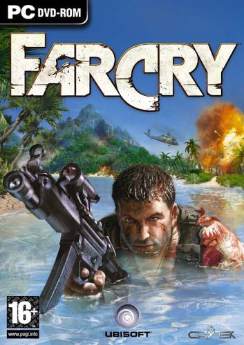 FarCry GAME