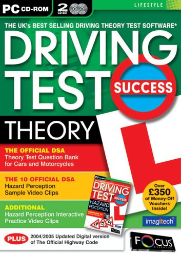 Driving Test Success 2003/2004